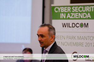 Cyber Security in Azienda Corso Alta Formazione Wildcom Italia Mantova 27 novembre 2017 (75)