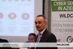 Cyber Security in Azienda Corso Alta Formazione Wildcom Italia Mantova 27 novembre 2017 (76)