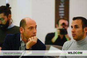 Cyber Security in Azienda Corso Alta Formazione Wildcom Italia Mantova 27 novembre 2017 (8)