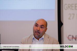 Cyber Security in Azienda Corso Alta Formazione Wildcom Italia Mantova 27 novembre 2017 (81)