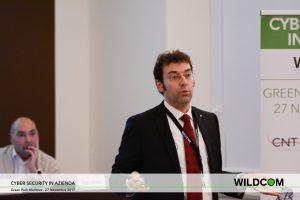 Cyber Security in Azienda Corso Alta Formazione Wildcom Italia Mantova 27 novembre 2017 (83)