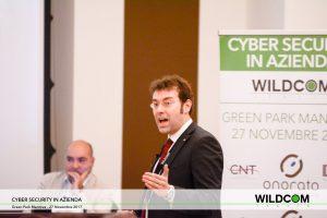 Cyber Security in Azienda Corso Alta Formazione Wildcom Italia Mantova 27 novembre 2017 (85)