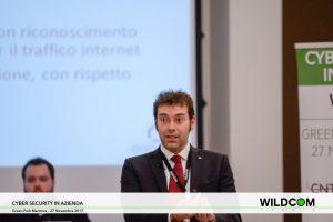 Cyber Security in Azienda Corso Alta Formazione Wildcom Italia Mantova 27 novembre 2017 (86)