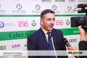 Cyber Security in Azienda Corso Alta Formazione Wildcom Italia Mantova 27 novembre 2017 (94)
