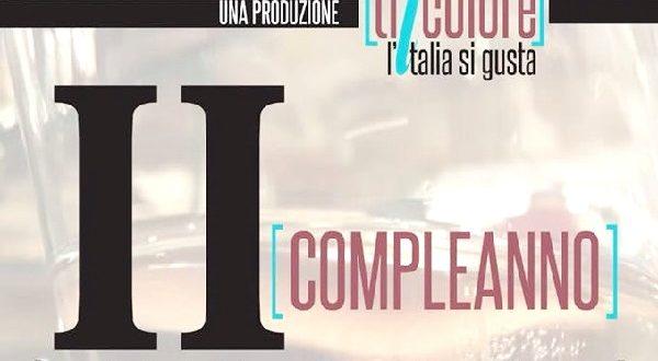Compleanno Tricolore Modena